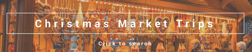 All Christmas Markets