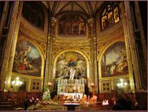 Eglise St Eustache Paris