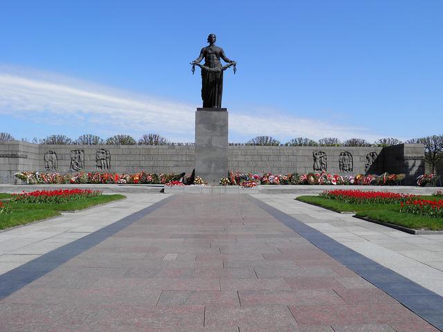 Piskaryovskoye