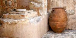 Artefacts in Crete