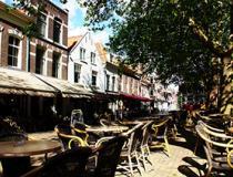 Beestenmarkt Delft Noordwijk