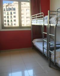 Image displaying the Equity Point Centric Hostel