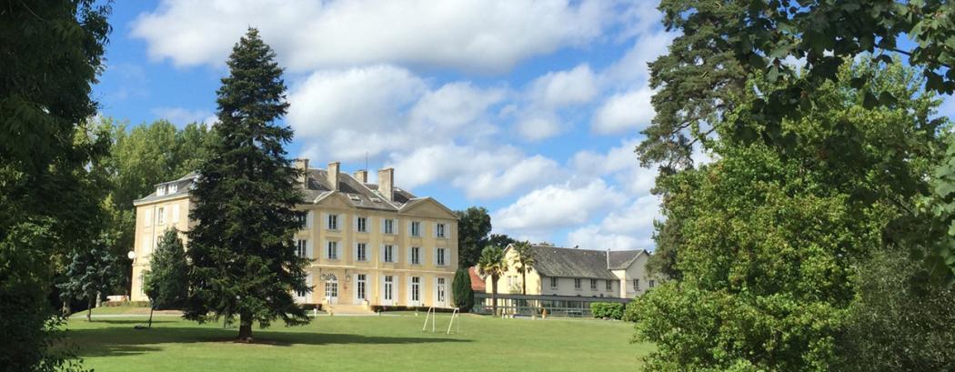 Chateau du Molay