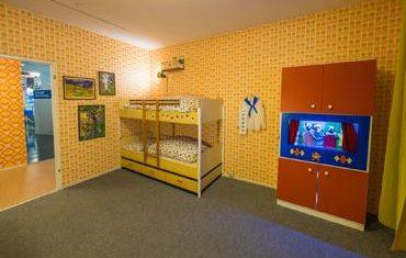 DDR Museum Children Room New Exhibition 370