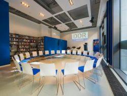 DDR Museum Visitor Centre Seminar Room 370