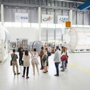 EAC®-Foto-Axel-Schulten European Astronaut Centre Cologne