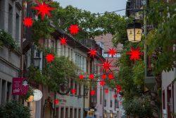 Frieburg christmas market