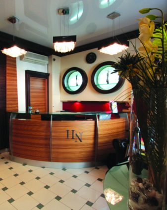 Image displaying the Days Inn Nice Centre ★★★