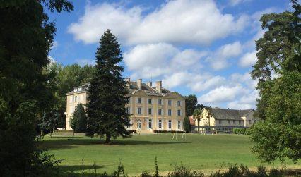 Château du Molay