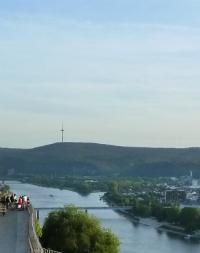 Image displaying the Jugendherberge Koblenz