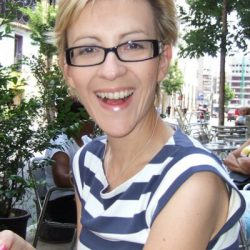 Kate Broadribb Guest Author