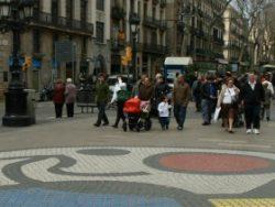 Las Ramblas_Barcelona_Spain