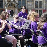 Noordwijk MUSIC BAND TRIP