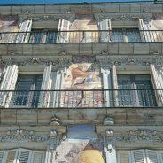 Madrid Art