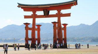 Island of Miyajima
