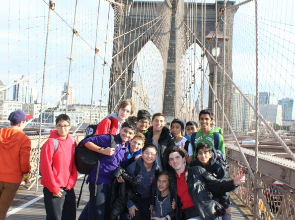 New York Art Trip