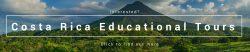 Costa Rica Educational Tour