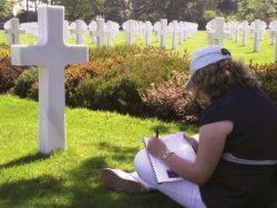Normandy study