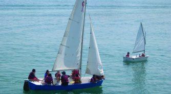 Sailing Costa Brava Medaqua