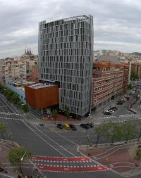Image displaying the Urbany Hostel Barcelona