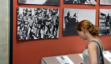 War Remnants Museum Haugen(CC BY 2.0)