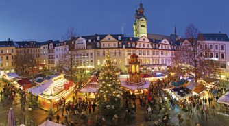 Xmas Koblenz (Copyright P!el Media)