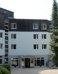 Image displaying the Youth Hostel Freiburg