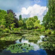 Monet Gardens Normandy