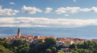 island croatia