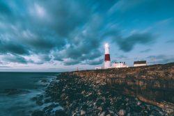 Safe Lighthouse