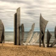 d day landing beaches