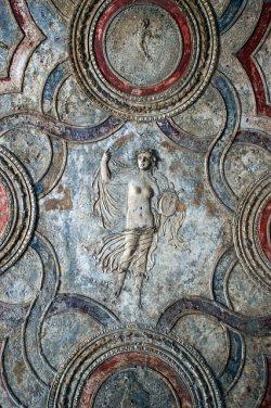 pompeii engraving