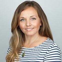 Rachel Finch