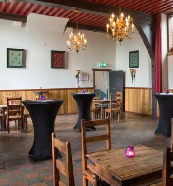 Image displaying the Stayokay Youth Hostel, Heemskerk
