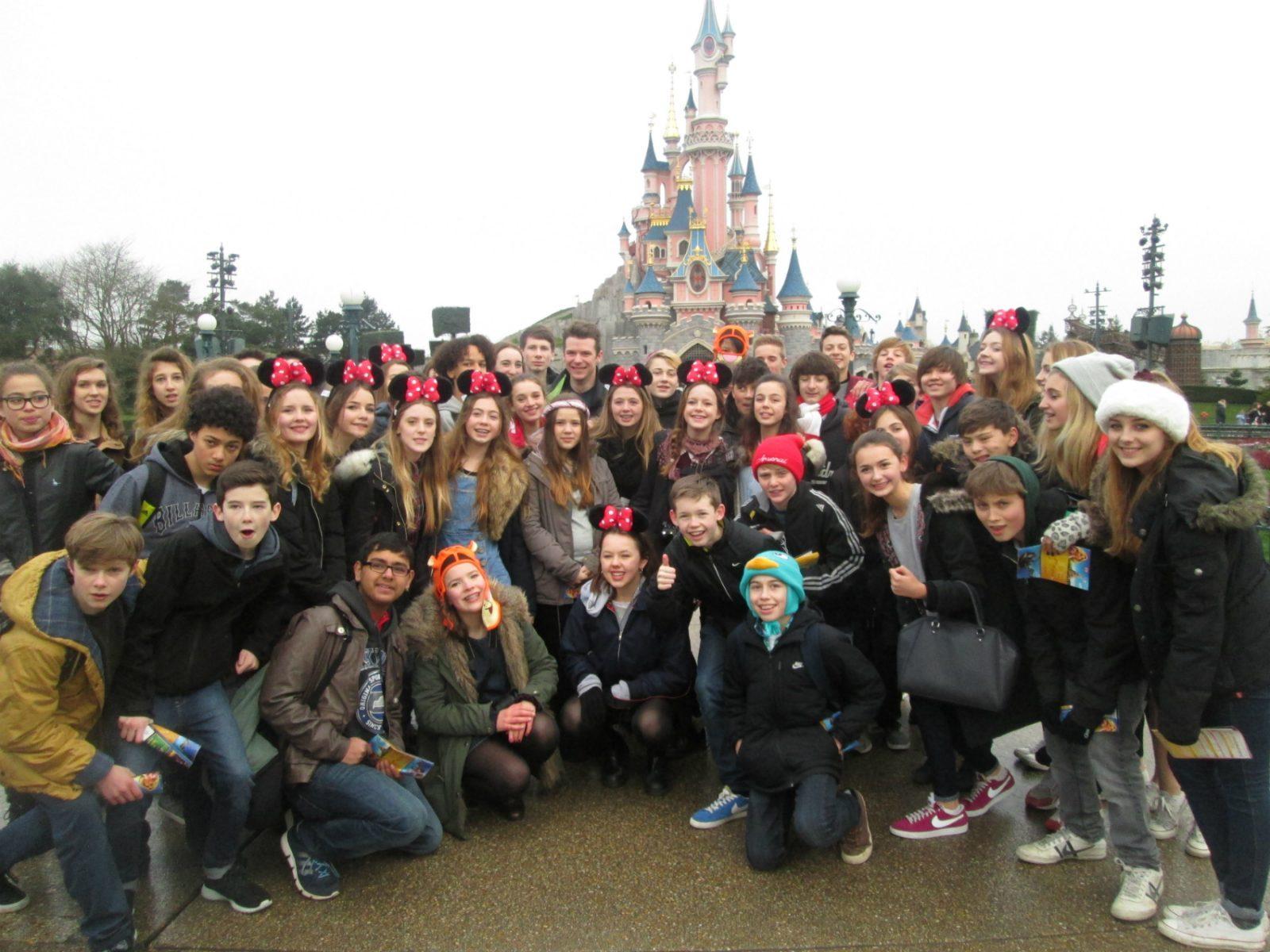 Travel Bound Tours Paris