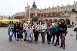 team in krakow