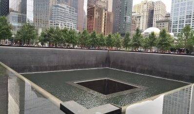 World Trade Centre Pools