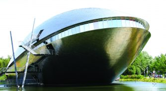 Bremen Universum Science Center
