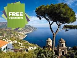 Bay of Naples School Worksheets