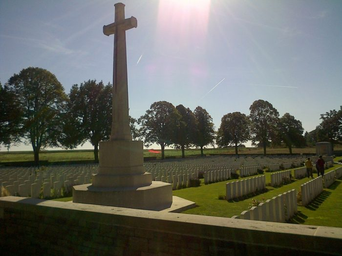 Delville Wood