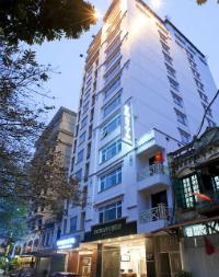 Image displaying the Dermantoid Hotel (Hanoi) ★★★