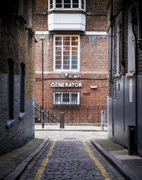 Image displaying the Generator London Hostel