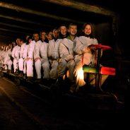 Hallein Salt Mines