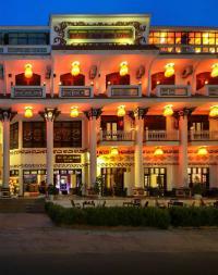 Image displaying the Hoian Lantern Hotel ★★★