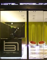 Image displaying the Hotel Barcelona House ★★★