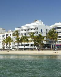 Image displaying the Hotel Lancelot, Arrecife ★★★