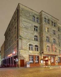 Image displaying the Hotel Lothus ★★★