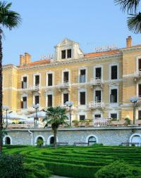 Image displaying the Hotel Opatija★★