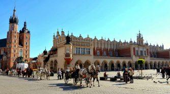 Kraków Main Market
