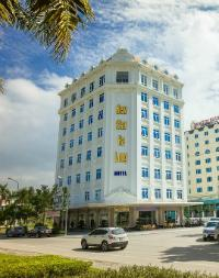 Image displaying the New Star Halong Hotel ★★★
